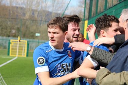 Welsh Cup semi-final preview