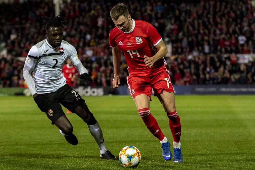 Cinq joueurs qui devraient viser à rejoindre l'équipe de qualification pour la Coupe du monde du Pays de Galles  - Foot 2020