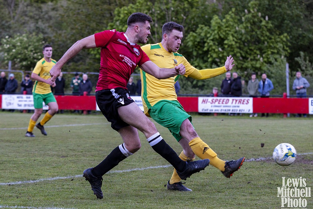 2019/20: Welsh Football League Division One Fixtures & Results