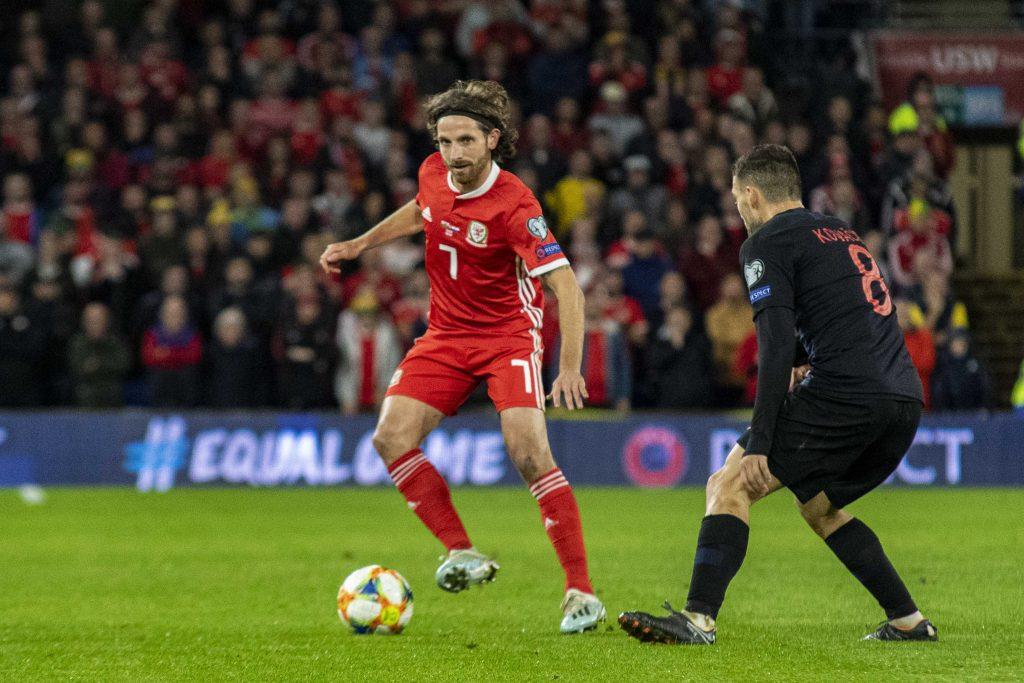 Visite précédente du Pays de Galles à Wembley: où sont-ils maintenant?  - Championnat d'Europe de Football 2020
