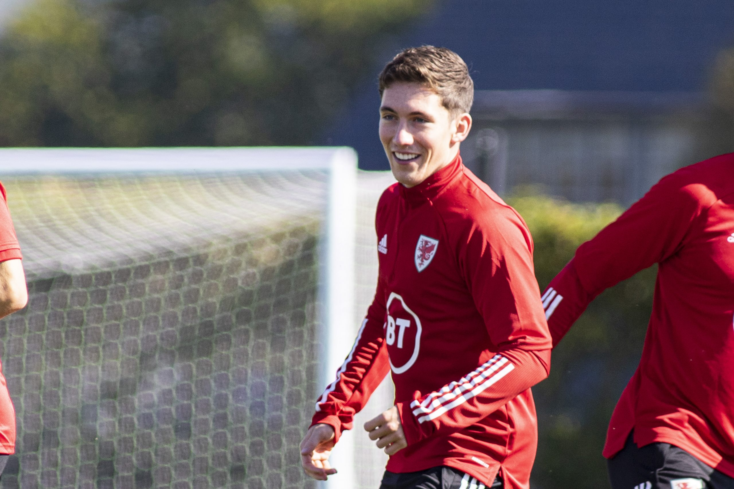 Wales winger Harry Wilson closing in on £15m move to Burnley